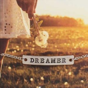 Jewelry - You May Say I'm A Dreamer... Bracelet
